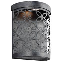 Arramore Outdoor LED Wall Sconce (Small) - OPEN BOX RETURN