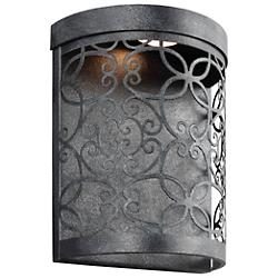 Arramore Outdoor LED Wall Sconce