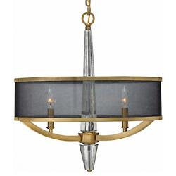 Ascher Foyer Pendant