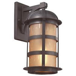 Aspen Outdoor Wall Lantern