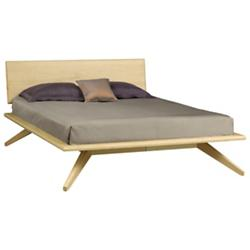 Astrid Bed with 1 Headboard Panel