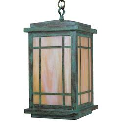 Avenue Outdoor Pendant