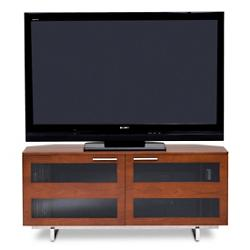 Avion Series II Low Double Corner Media Cabinet