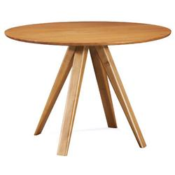 Avon Round Dining Table