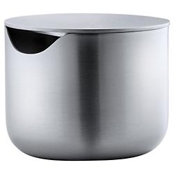 BASIC Sugar Bowl (Stainless Steel) - OPEN BOX RETURN