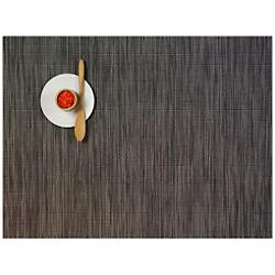Bamboo Tablemat (Grey Flannel) - OPEN BOX RETURN