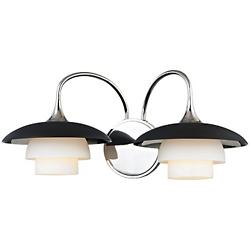 Barron 2 Light Wall Sconce