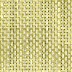 Basketweave Table Runner (Citron) - OPEN BOX RETURN