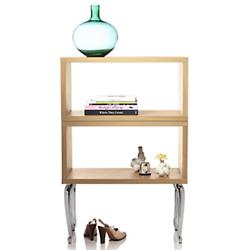 Bassotti Stacked Sideboard - 2 High