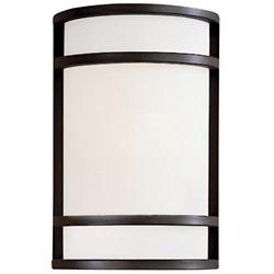 Bay View Outdoor Wall Sconce