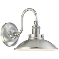 Baytree Lane Outdoor Wall Sconce (Aluminum/Sm) - OPEN BOX