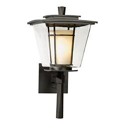 Beacon Hall Coastal Outdoor Wall Sconce