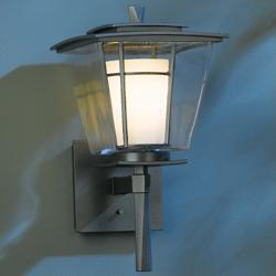 Beacon Hall Outdoor Small Wall Sconce