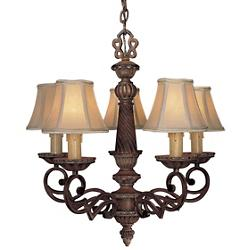 Belcaro Chandelier No. 955