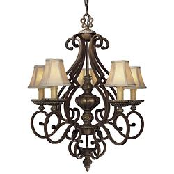 Belcaro Chandelier No. 957