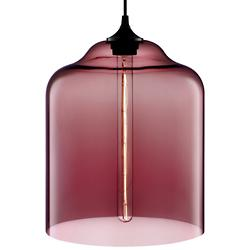 Bell Jar Pendant