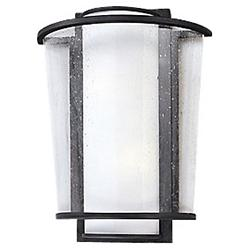 Bennington Outdoor Wall Sconce (Med/Incandescent) - OPEN BOX
