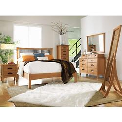 Berkeley Bedroom Collection