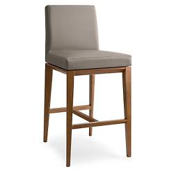 Bess Stool (Taupe/Counterstool) - OPEN BOX RETURN
