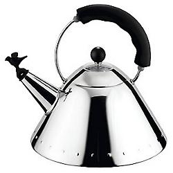 Bird Shaped Whistle for Graves Kettle 9093
