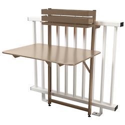 Bistro Balcony Table