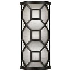 Black + White No. 816850 Wall Sconce