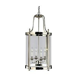 Blake Pendant (Polished Nickel/Medium) - OPEN BOX RETURN