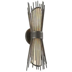 Blink Outdoor Wall Sconce (Medium) - OPEN BOX RETURN