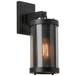 Bluffton Outdoor Wall Sconce (Bronze) - OPEN BOX RETURN