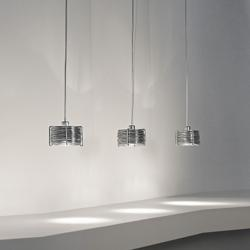 Bobino 3-Light Pendant