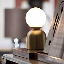 Bonbon Table Lamp