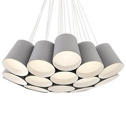 Borto LED Chandelier
