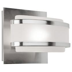 Boulevard Wall Sconce