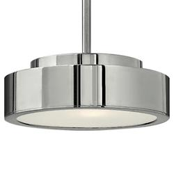 Broadway Horizontal Mini Pendant