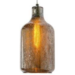 Brooklyn Jar Pendant