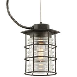 Brunswick Outdoor Pendant