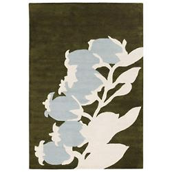 Buds Tufted Pile Rug