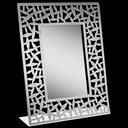 Cactus! Photo Frame (Mirror Polished) - OPEN BOX RETURN