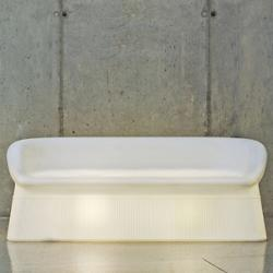 Cannes LED Sofa