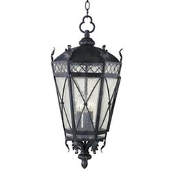 Canterbury Indoor/Outdoor Pendant