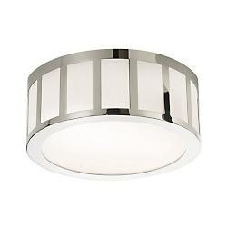 Capital LED Round Flushmount