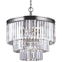 Carondelet 4-Light Chandelier