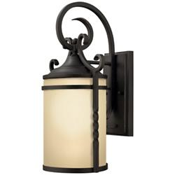 Casa Outdoor Wall Sconce