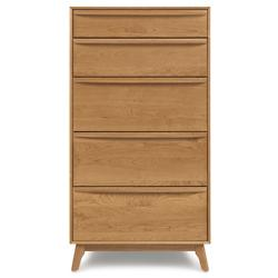 Catalina 5 Drawer Dresser