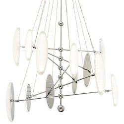 Cellulare LED Chandelier
