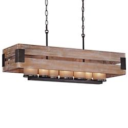 Cesto Linear Suspension