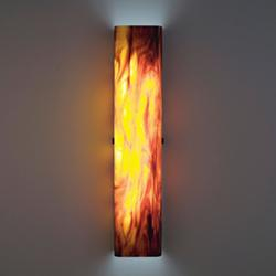Channel Wall Sconce