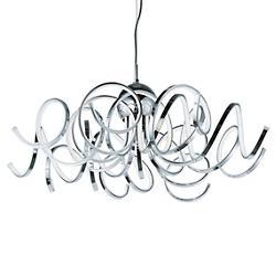 Chaos LED Pendant