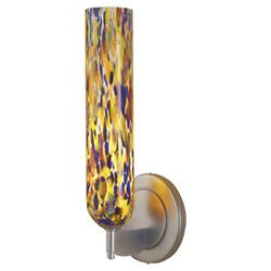 Chianti Round LED Sconce