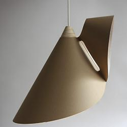 Chipboard Pendant